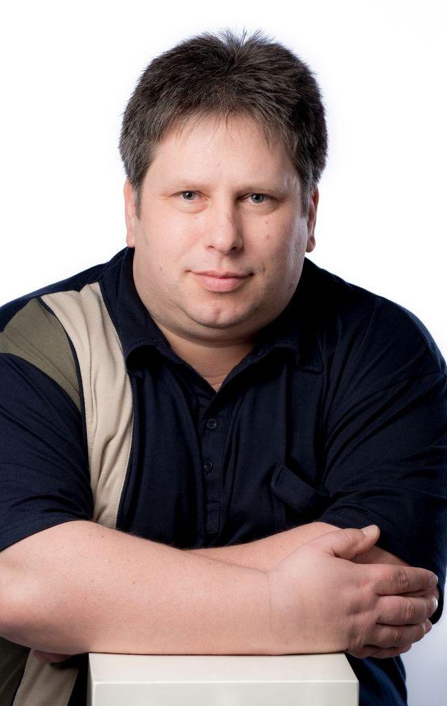 Ralf Wunderlich
